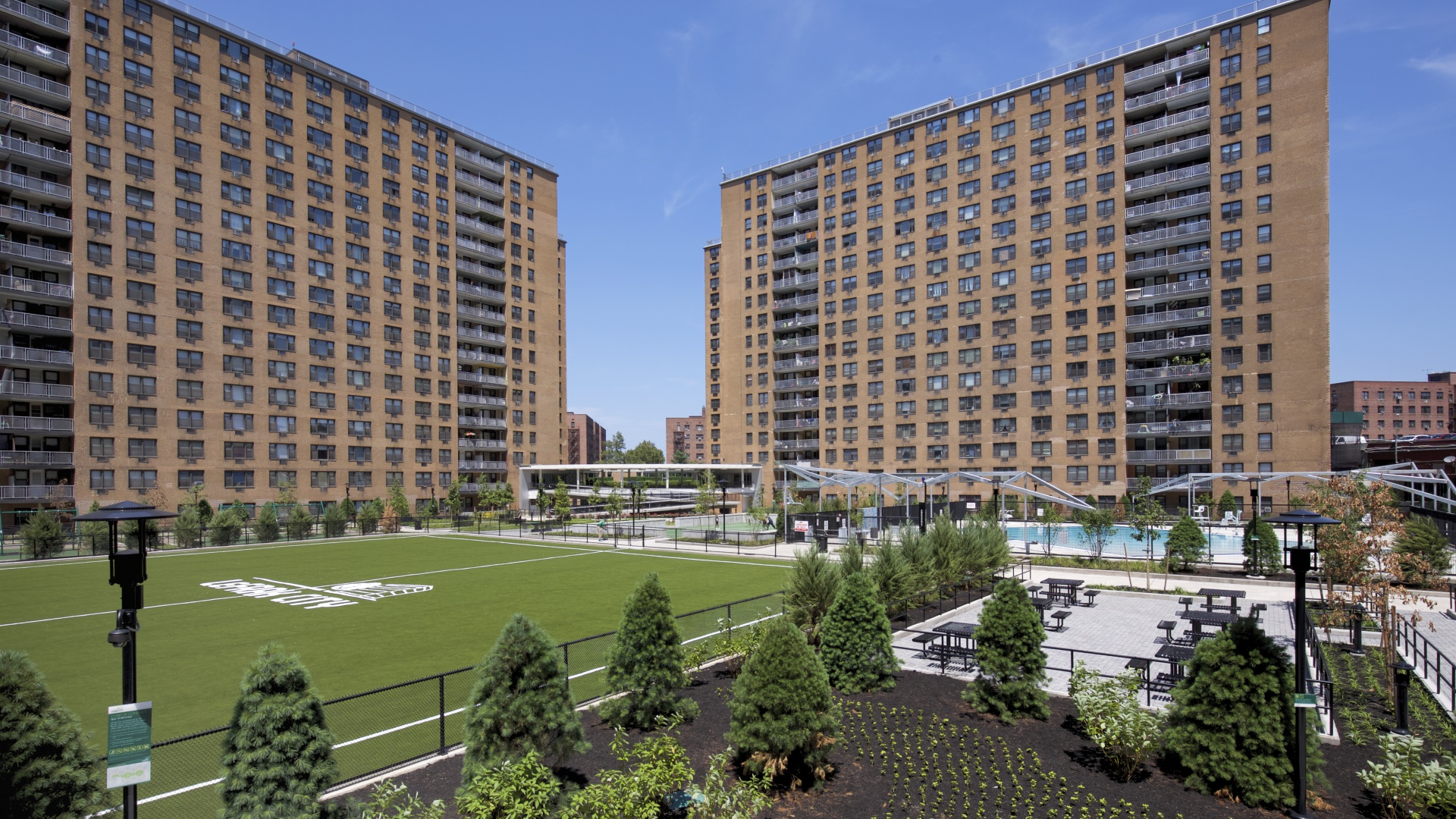 Lefrak City 59 17 Junction Boulevard Nyc Rental Apartments Cityrealty