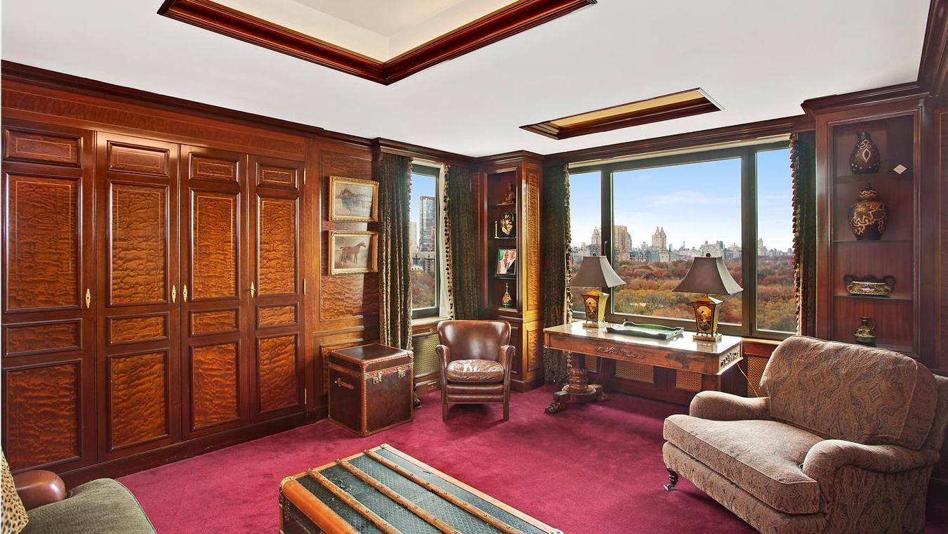 Berkeley House, 120 Central Park South