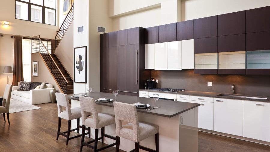 The Fairchild, Luxury Condo, Manhattan, New York City