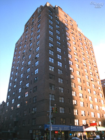 200 East 16th Street