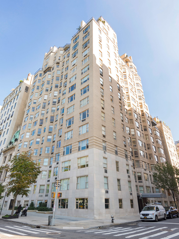 1 East 66th Street