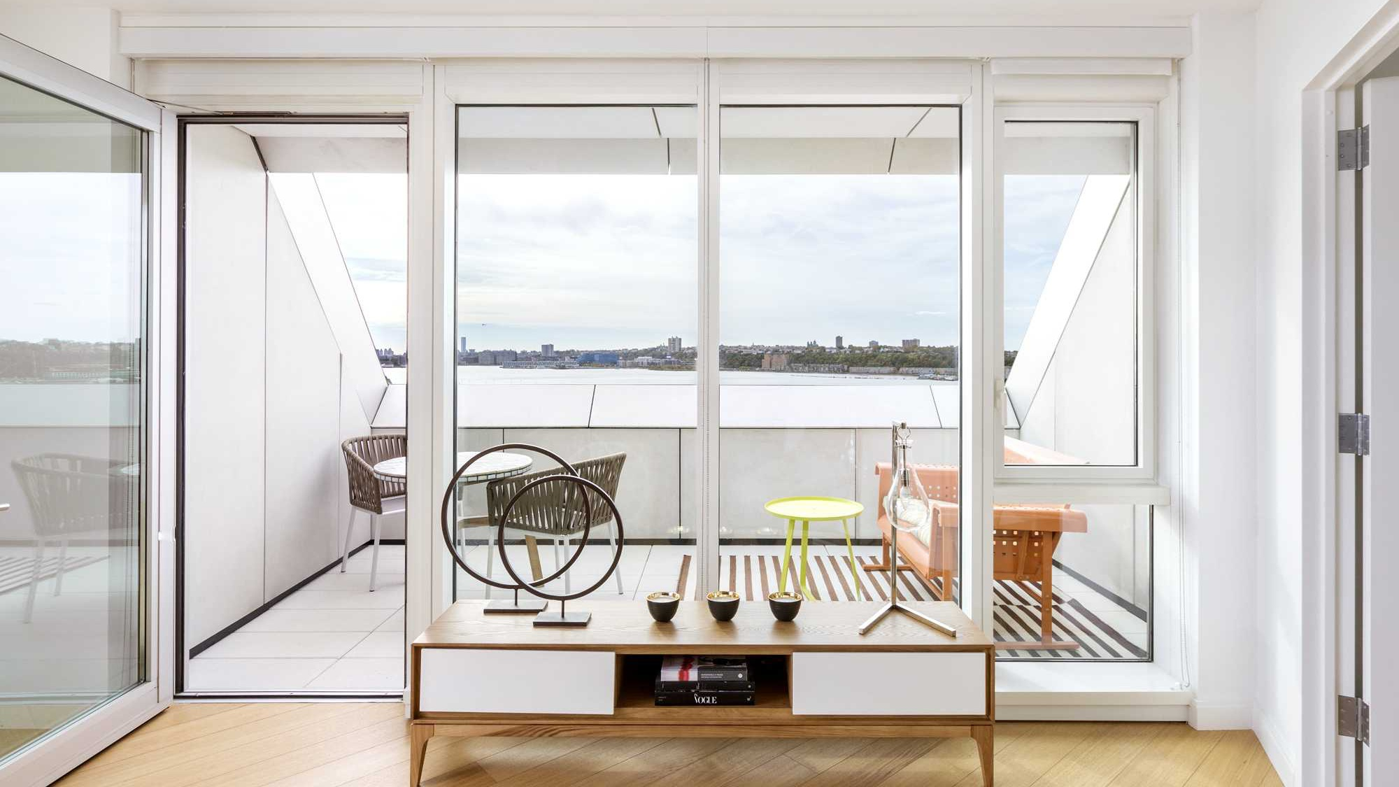 Via 57 West 625 West 57th Street Nyc Rental Apartments
