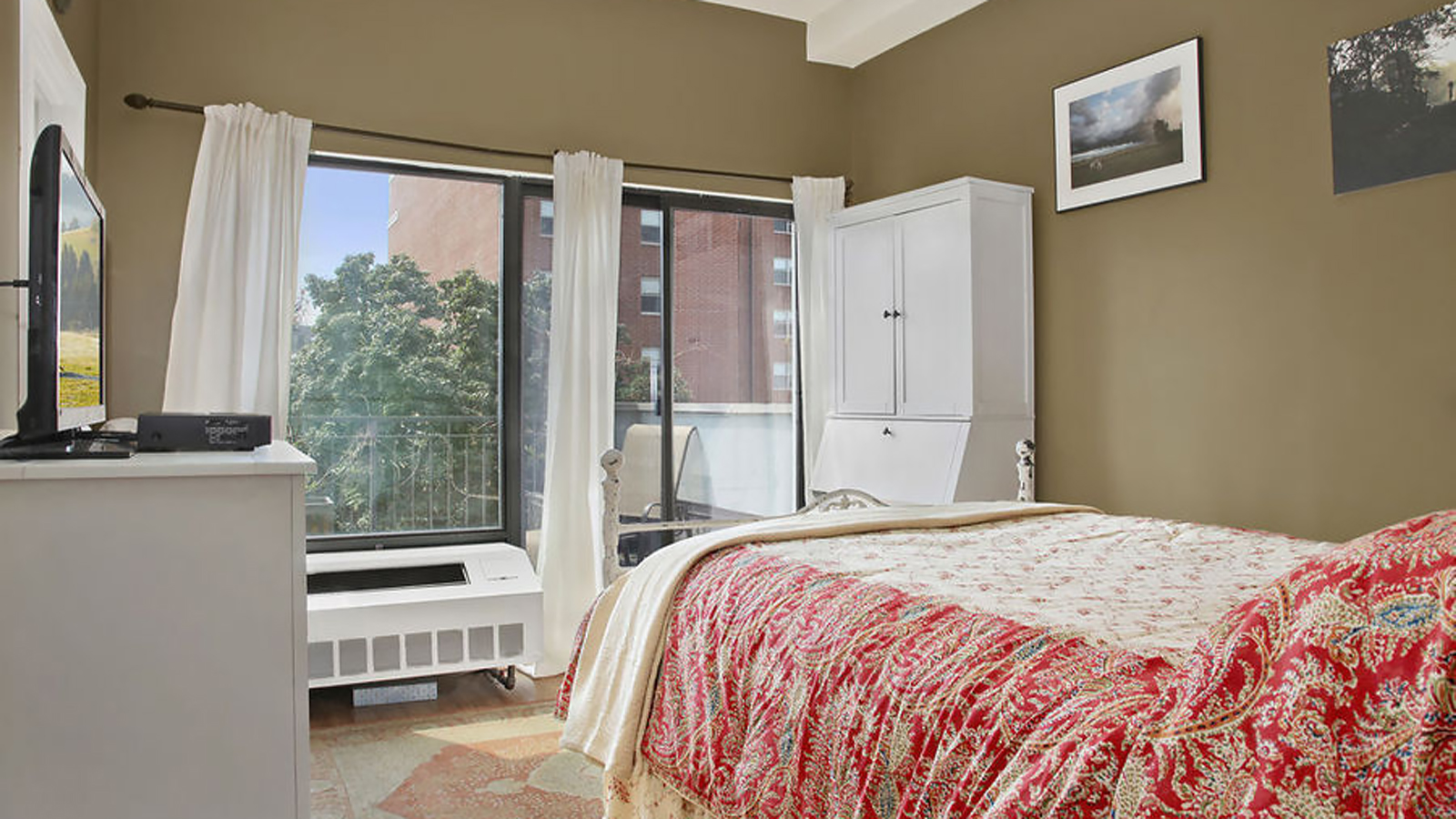Crown Heights Apartments For Rent