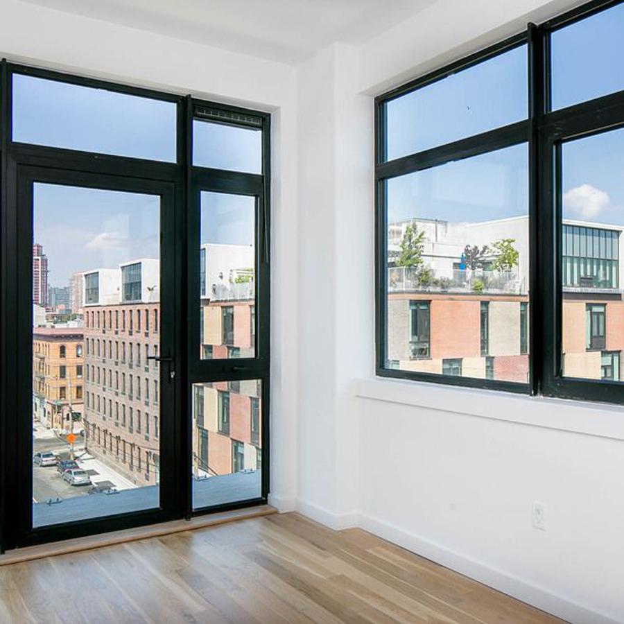 44 Kent Street, NYC - Rental Apartments