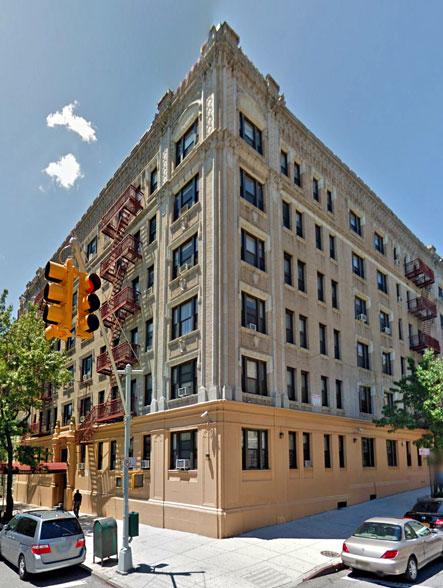 47 Fort Washington Avenue