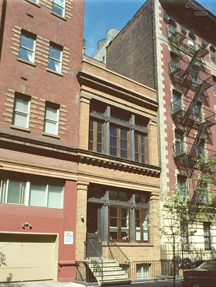 215 East 22nd Street
