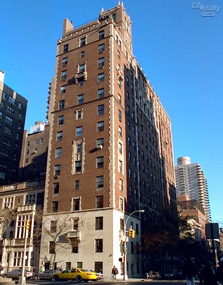 1021 Park Avenue