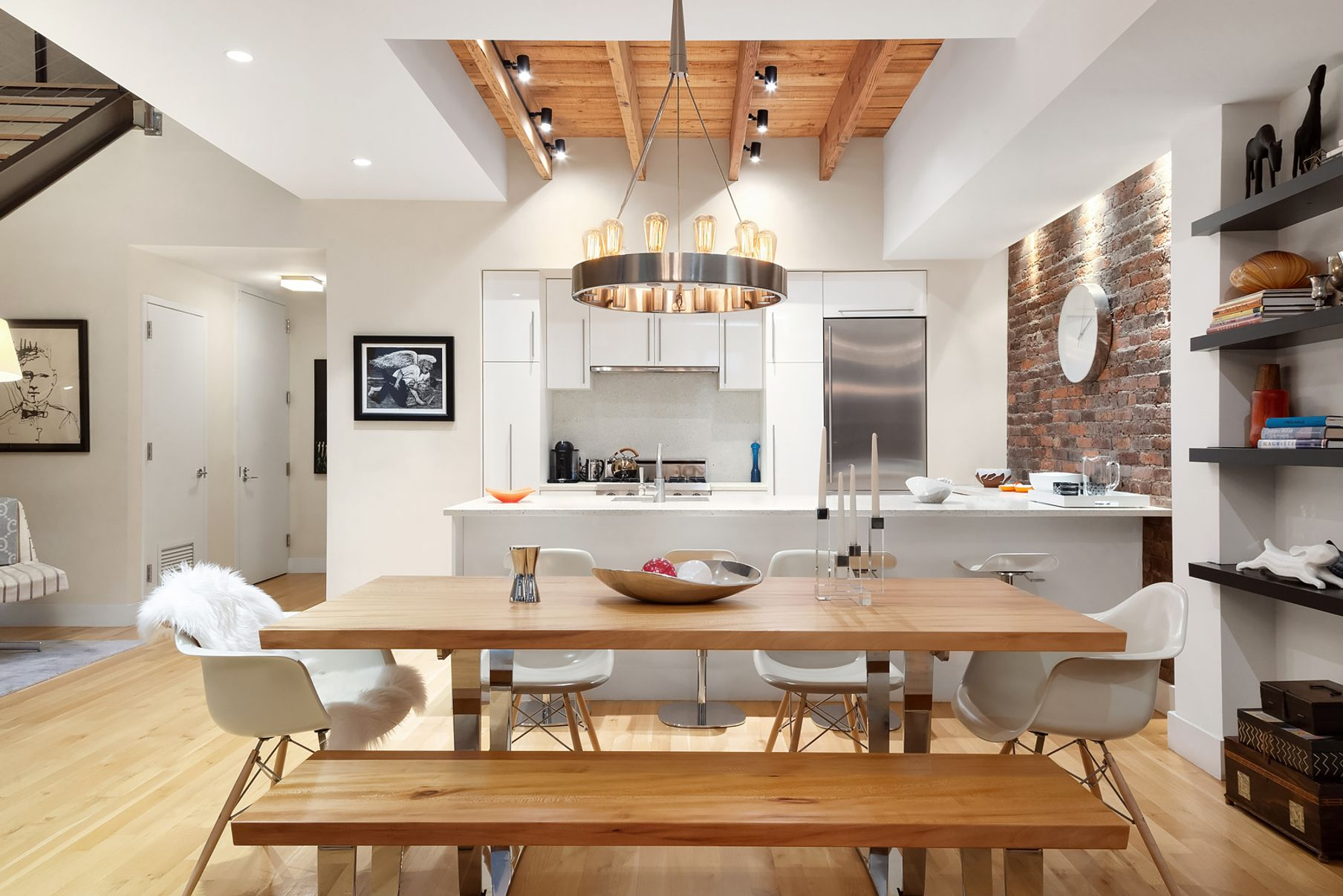 Thorndale, 406 West 45th Street