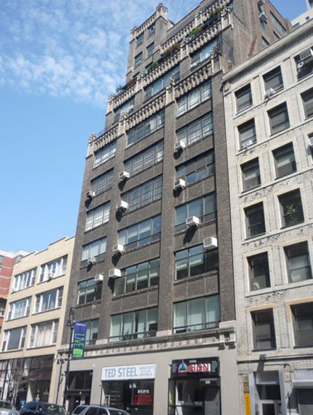 361 West 36th Street