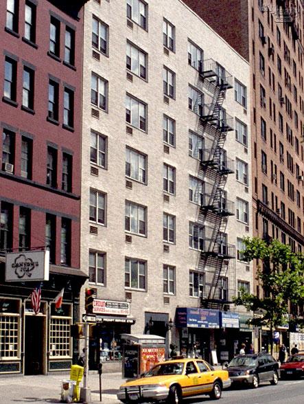 Broadway Overlook, 2790 Broadway