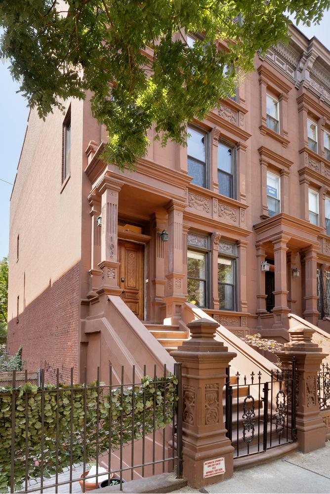 102 West 123rd Street