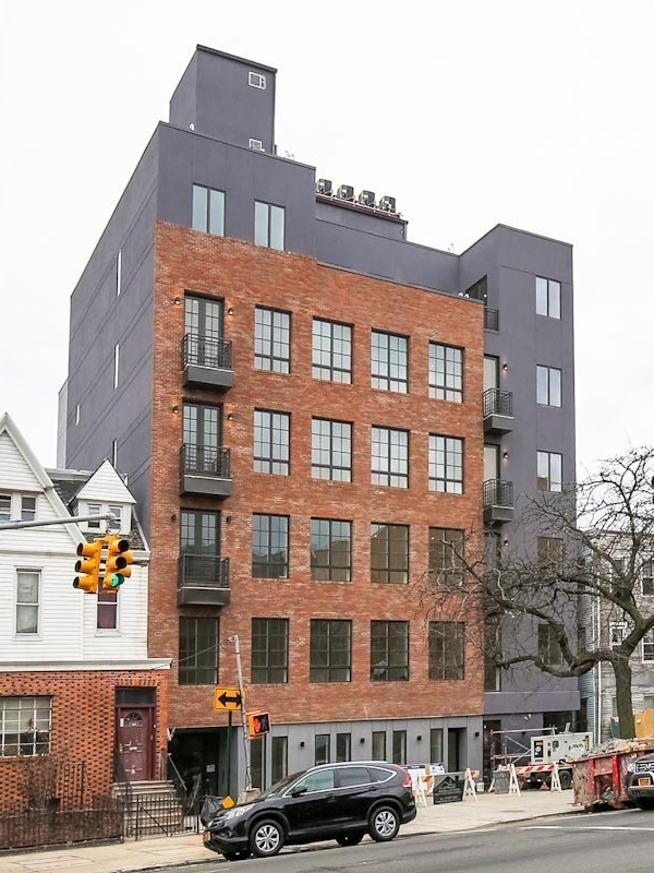 894 Bushwick Avenue