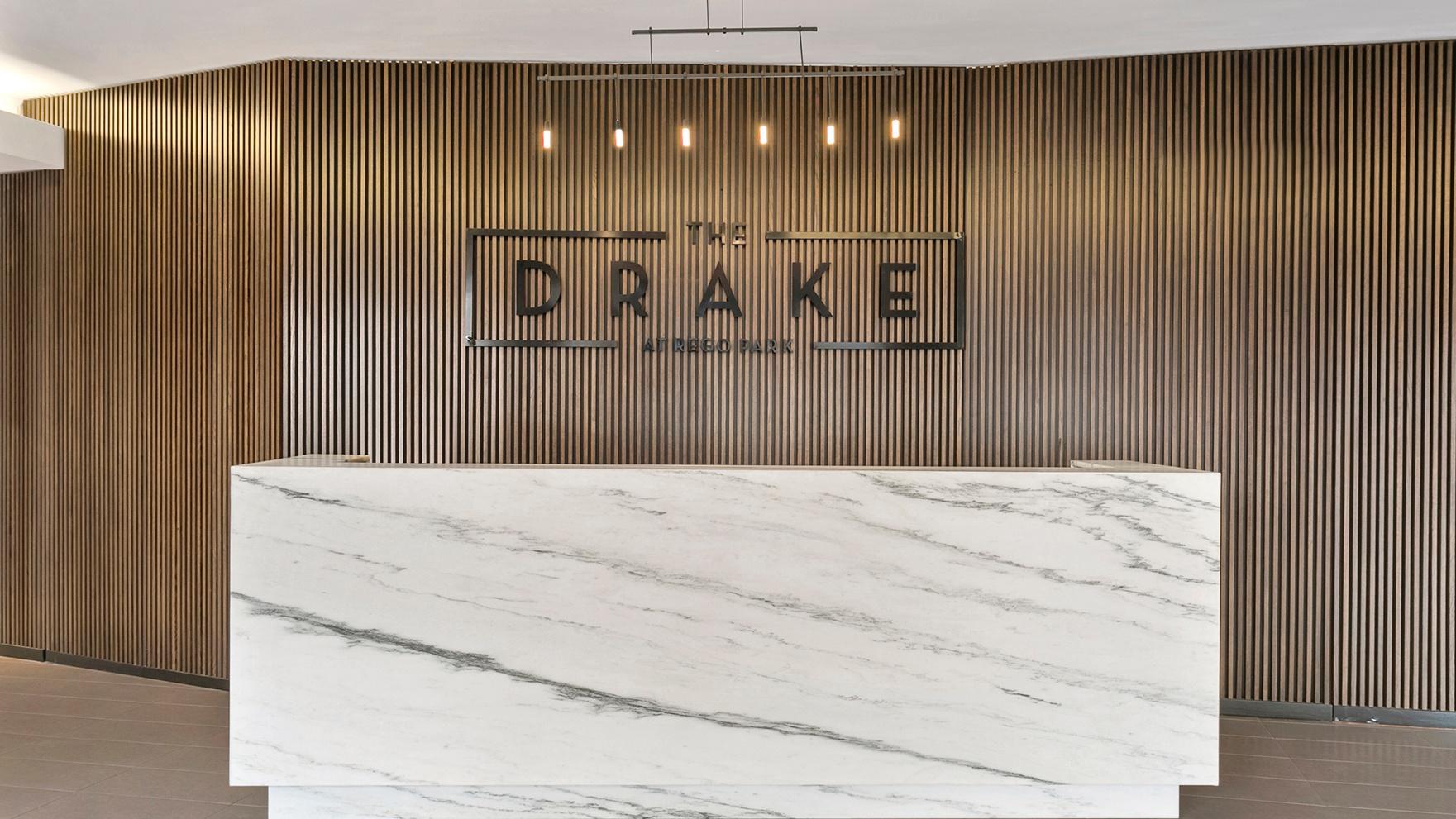 The Drake, 62-60 99th Street