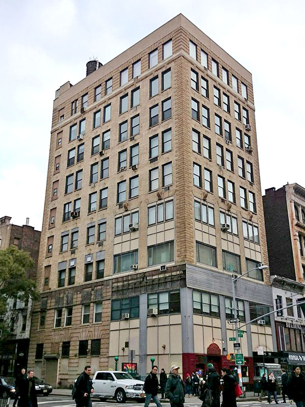 575 Sixth Avenue