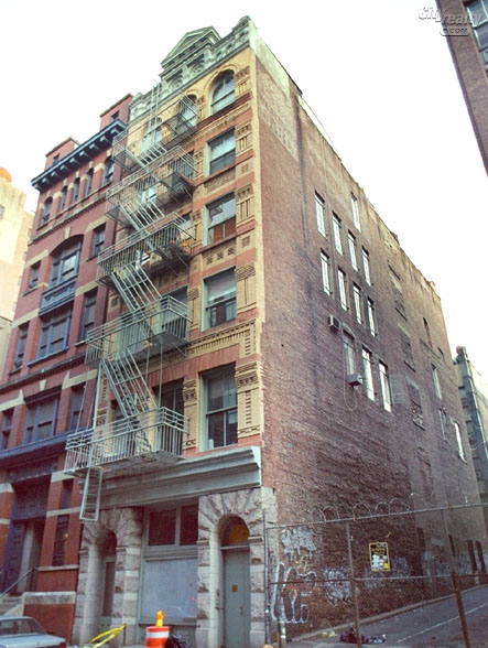 53 Crosby Street