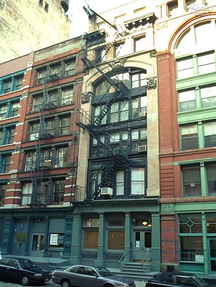 156 Franklin Street