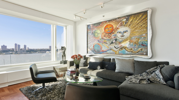 The Heritage at Trump Place, New York Apartment, City Realty
