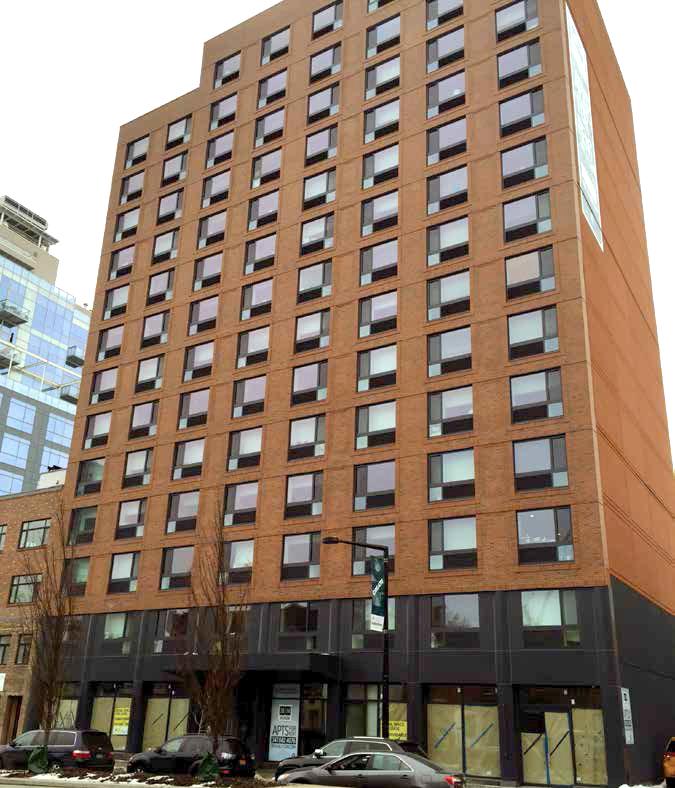 New York City Rental Apartment: 26-14 Jackson Avenue, NYC - Rental Apartments