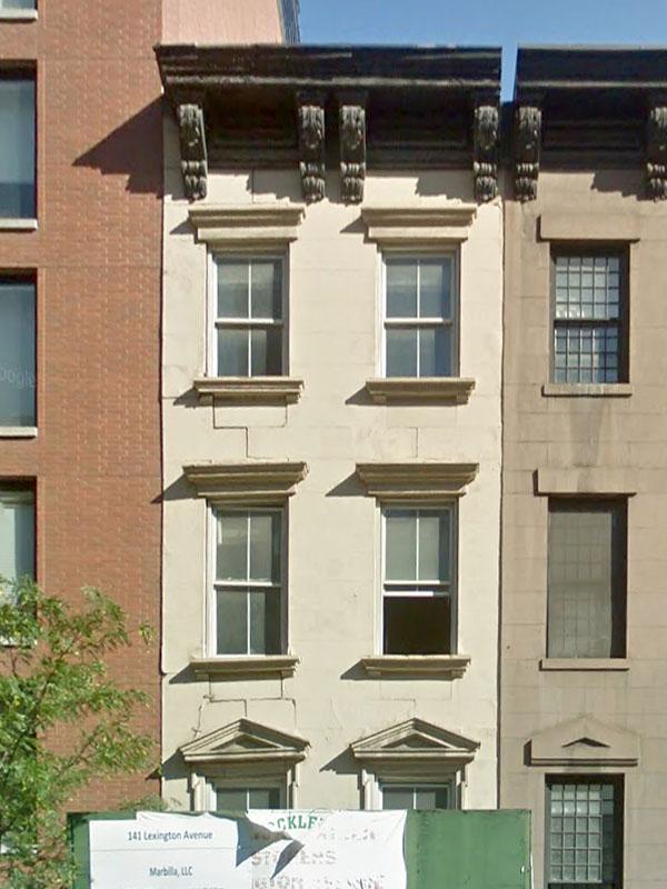 Gramercy 145, 145 Lexington Avenue