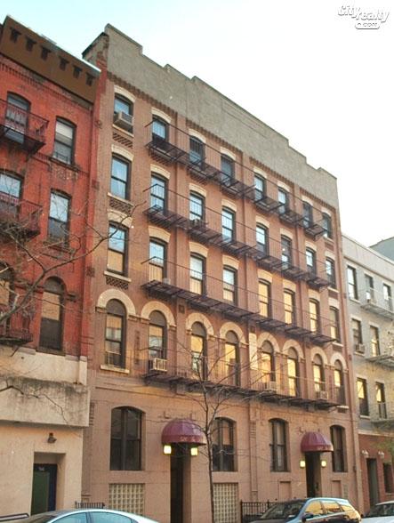 520 West 50th Street