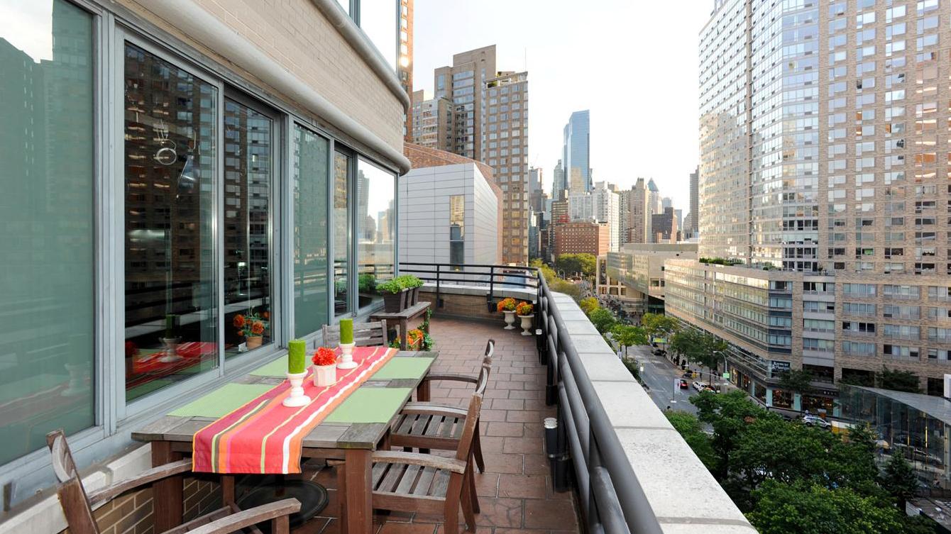 The Copley, 2000 Broadway, NYC - Condo Apartments | CityRealty