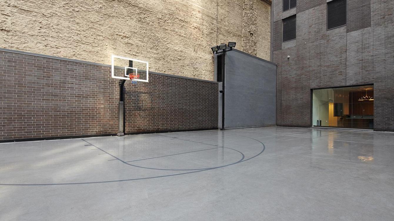 15 William NY, 15 William Street