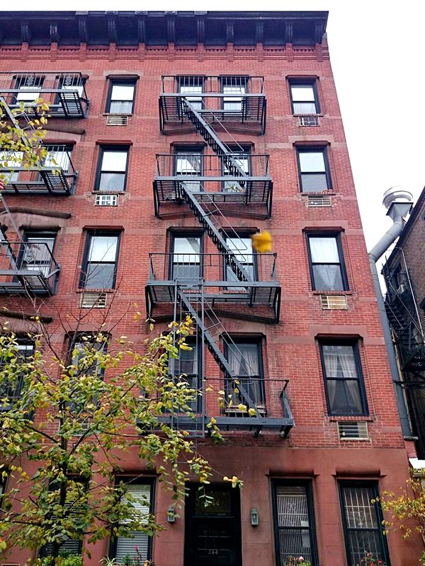 244 West 4th Street