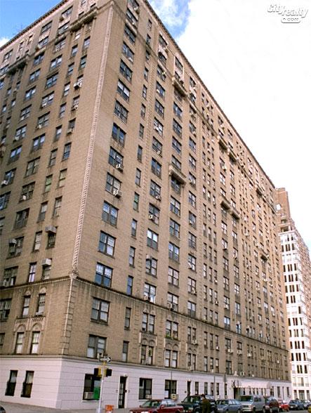 350 Central Park West