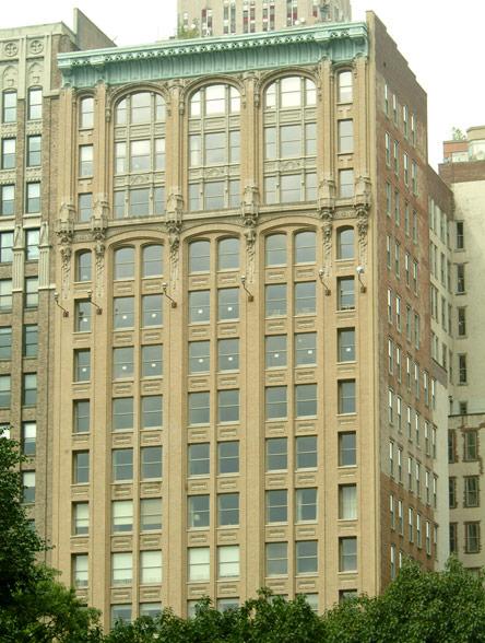 15 Madison Square North, 15 East 26th Street