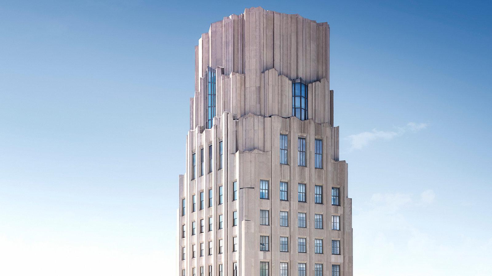 One Wall Street, 1 Wall Street, NYC - Condo Apartments | CityRealty
