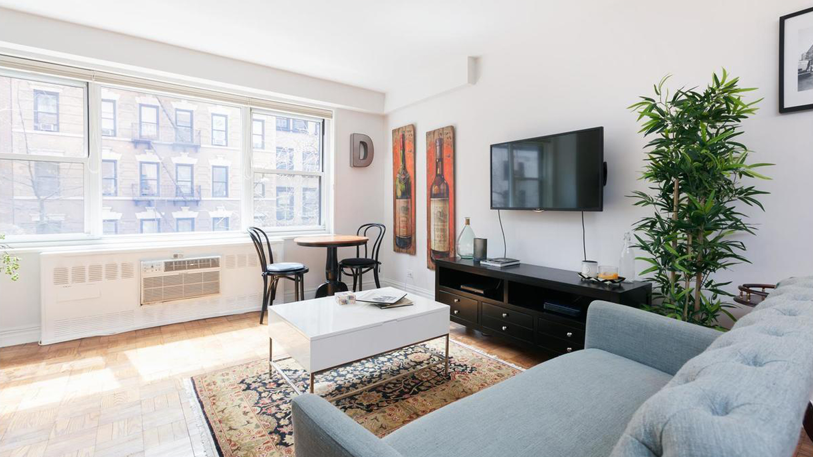 The Gaylord, 251 East 51st Street