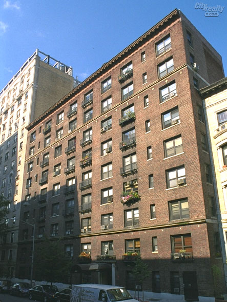 345 West 88th Street