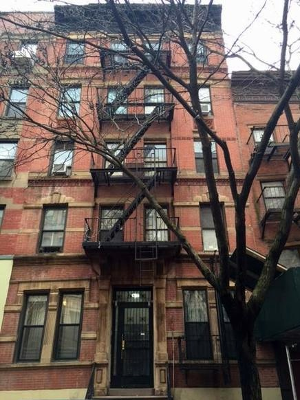 626 East 9th Street Unit 2f 3 Bed Apt For Sale For
