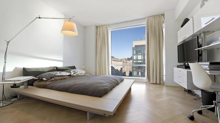 Urban Glass House 330 Spring Street Nyc Condo Apartments Cityrealty