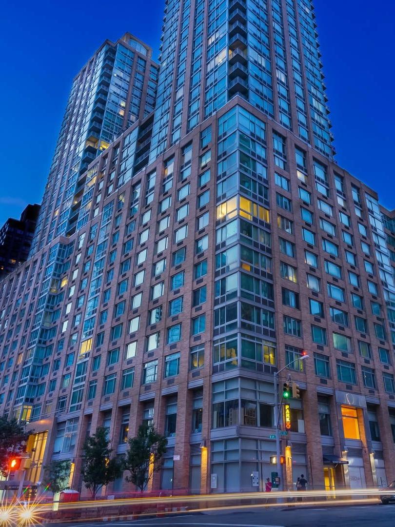 101 West End 101 West End Avenue Nyc Rental Apartments