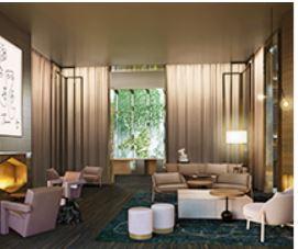The Ritz-Carlton New York NoMad, 1185 Broadway