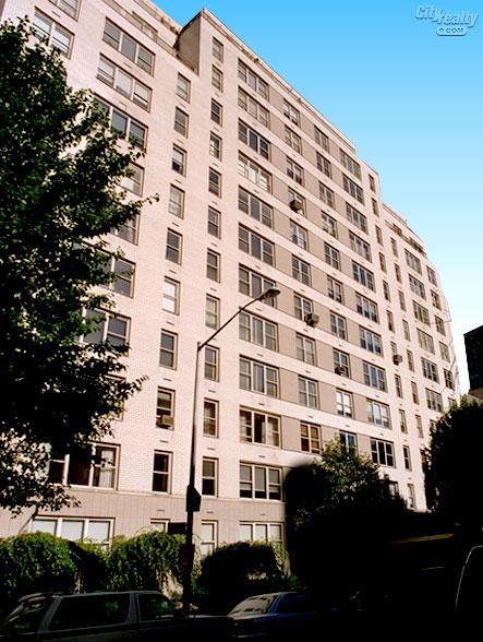 The Mayfair, 207 East 74th Street