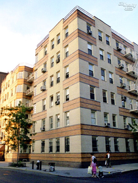 Abingdon Court, 75 Bank Street