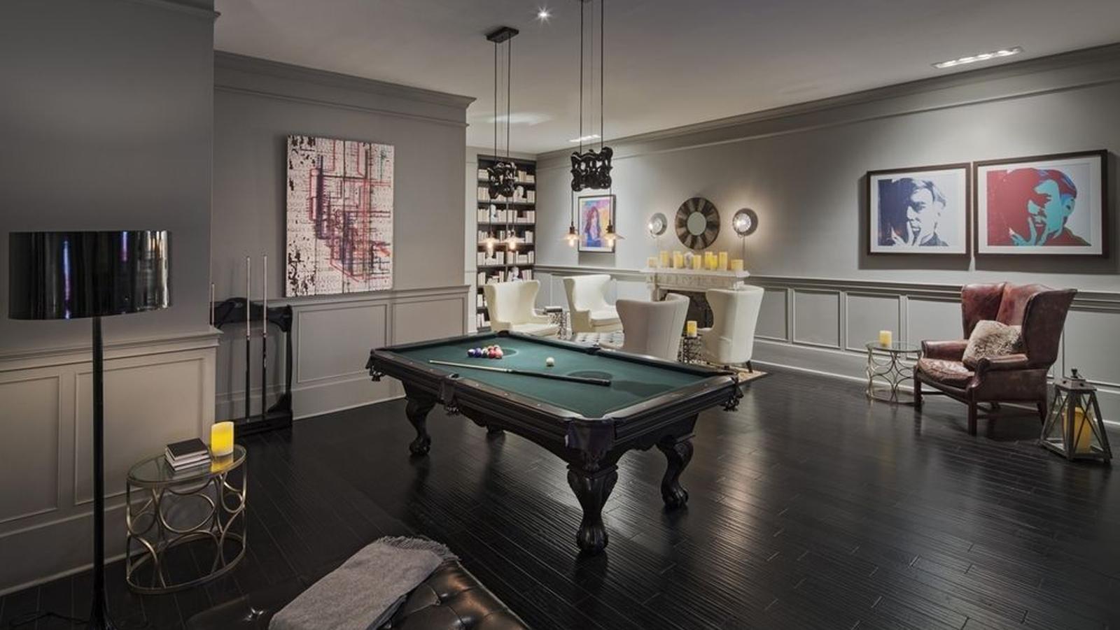 The Renaissance 100 John Street Nyc Rental Apartments