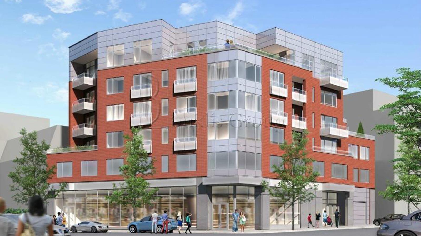 Bridgeview Luxury Residences, 26-05 28th Street