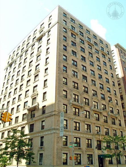 905 West End Avenue