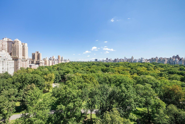 The Gainsborough, 222 Central Park South