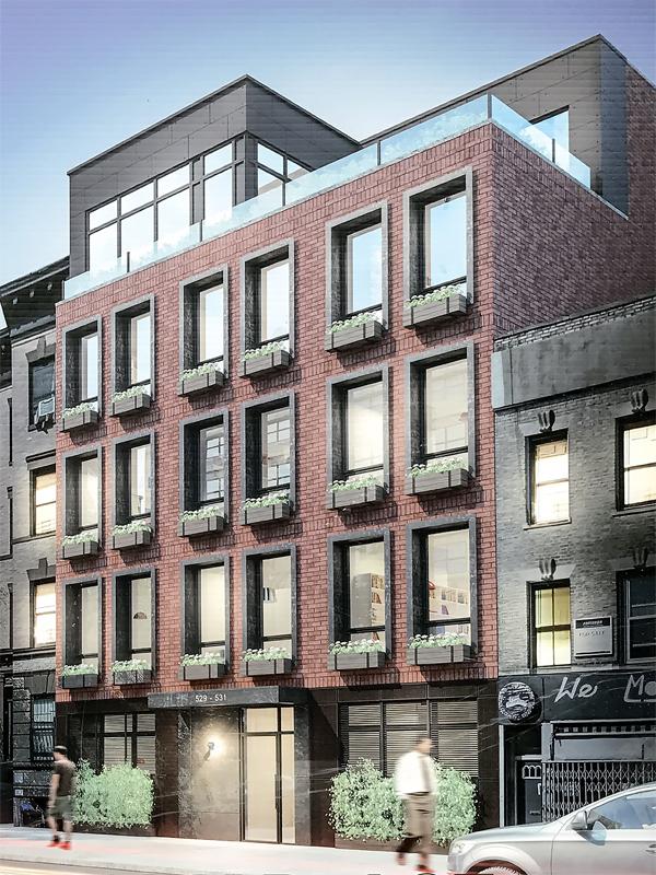 529 Park Place