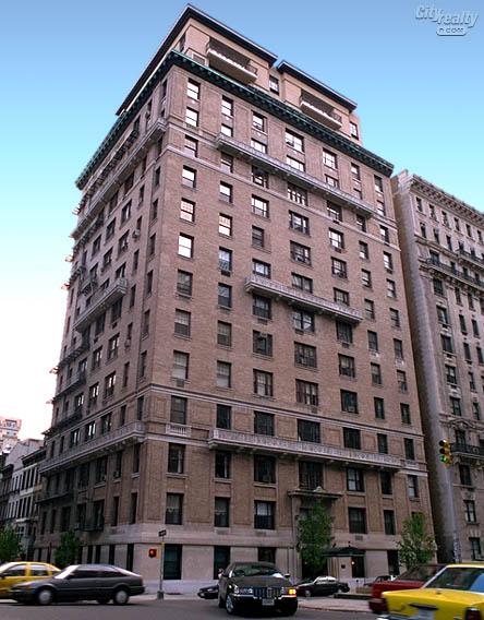 The Parkside, 525 Park Avenue