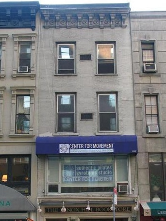 1018 Lexington Avenue, NYC - Rental Apartments | CityRealty