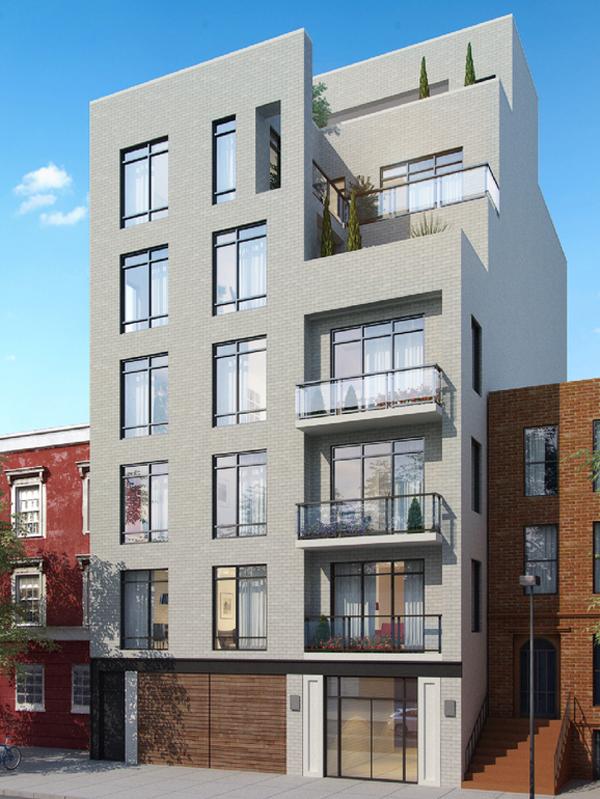 159 Tompkins Avenue