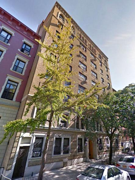 123 West 74th Street