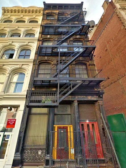 85 Walker Street