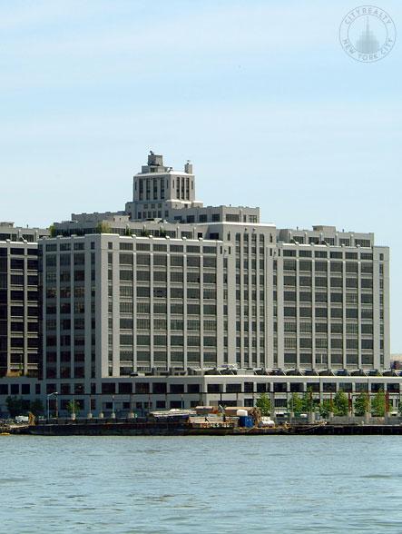 One Brooklyn Bridge Park, 360 Furman Street