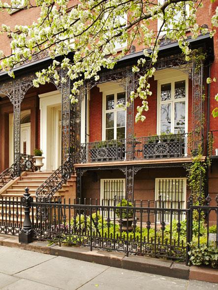3 Gramercy Park West